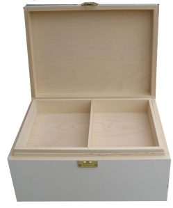 jesus in a box