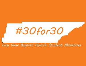 30for30 Logo